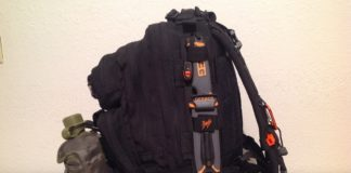 bug out bag - essential survival gear