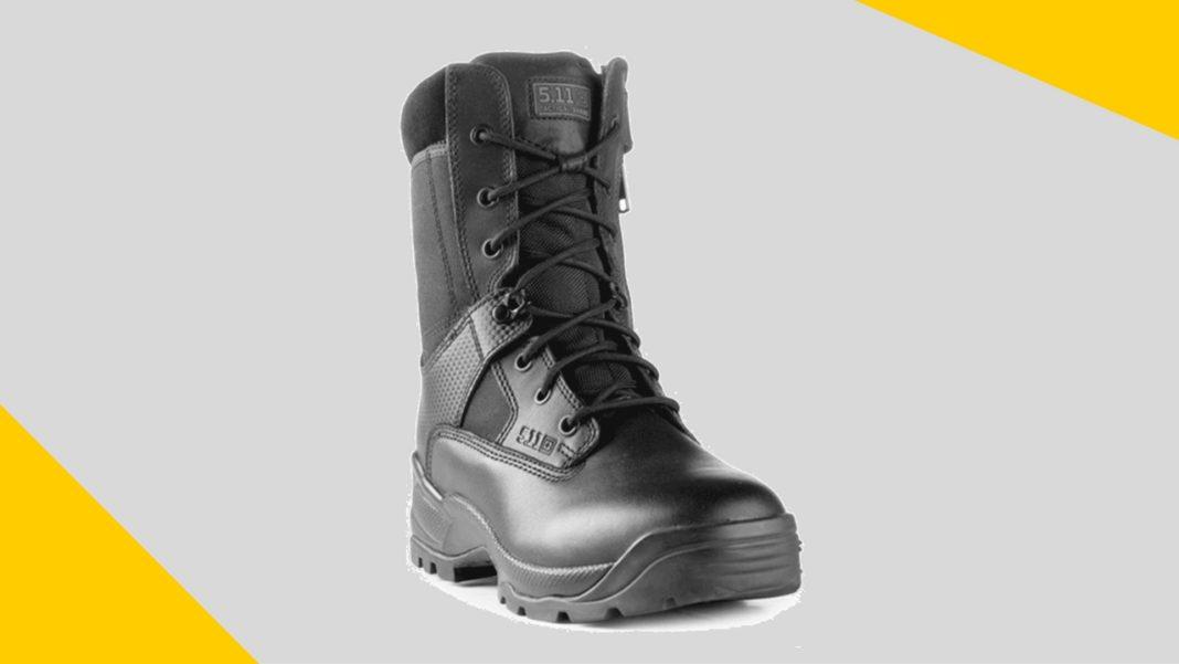 tactical combat boots main image