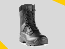 tactical combat boots main image