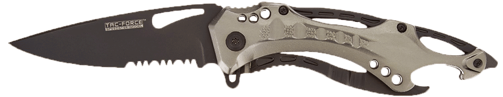 TAC Force TF-705 Series Assisted Opening Tactical Folding Knife
