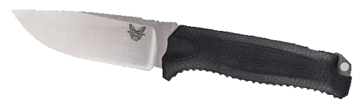 Benchmade - Steep Country 15008, Drop-Point Hunting Knife