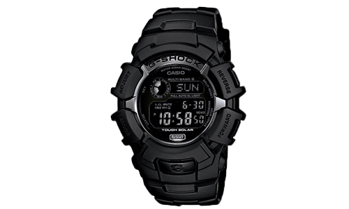 Casio Men's GW2310FB-1CR G-Shock Shock Resistant Multifunction Watch