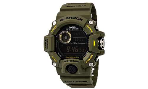 Men's Casio G-Shock RANGEMAN