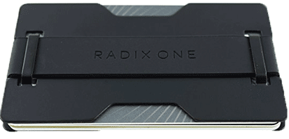 Radix One Black Steel Slim large image