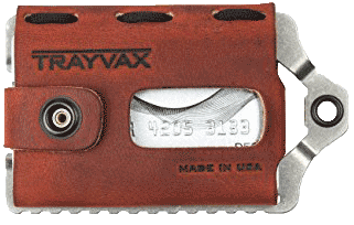 Trayvax Element EDC Wallet large image