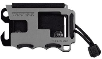 Trayvax Original EDC Wallet large image