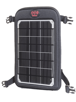VOLTAIC SYSTEMS FUSE 6W Charger