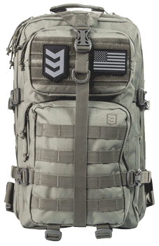 3V Gear Velox II Large Tactical Assault Backpack Rucksack