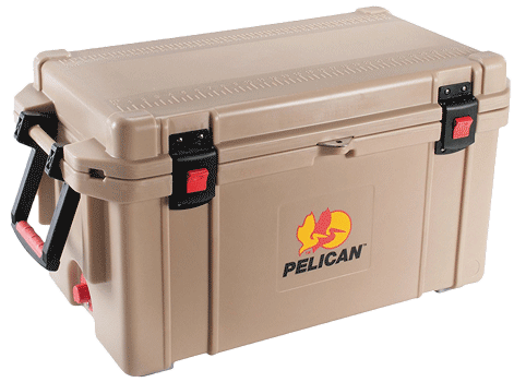 65 Quart ProGear Elite Cooler
