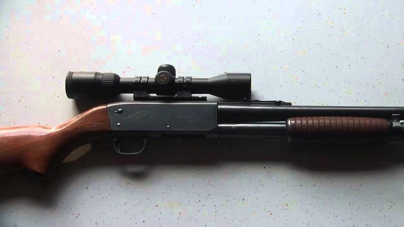 best shotgun scopes of 2017