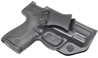 Concealment Express KYDEX IWB Gun Holster