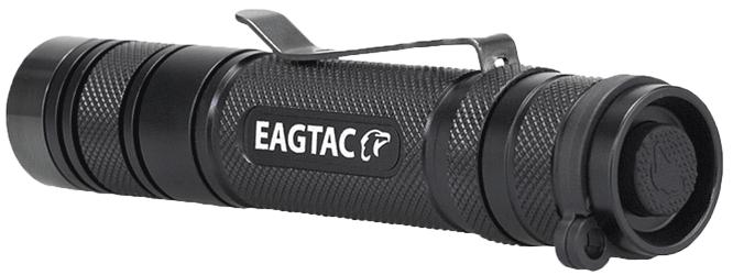 EagleTac D25LC2 CREE XM-L2 U2 850 Lumens Clicky LED Flashlight