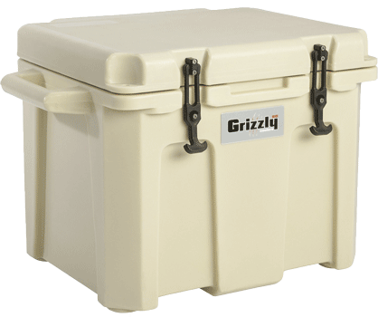Grizzly Coolers Cooler
