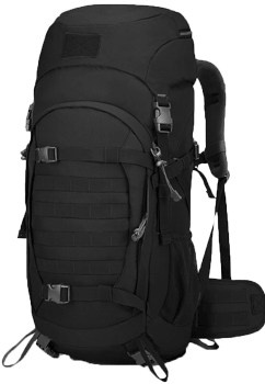 Mardingtop 50 Liter Internal Frame Tactical Backpack