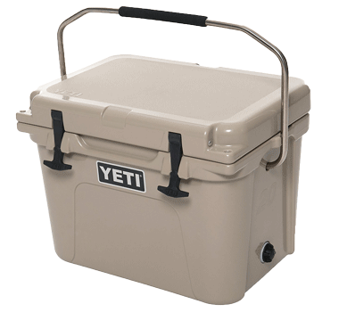 YETI Roadie Cooler