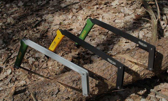 Boreal21 Foldable bow saw