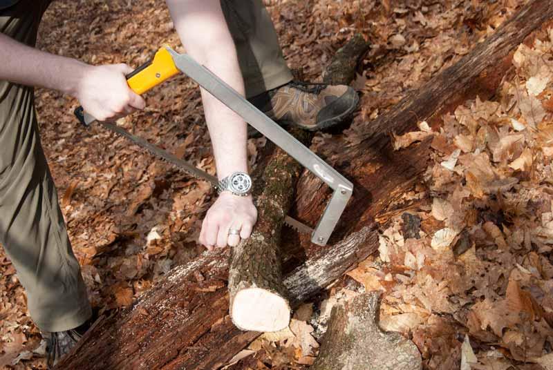 boreal21 foldable saw