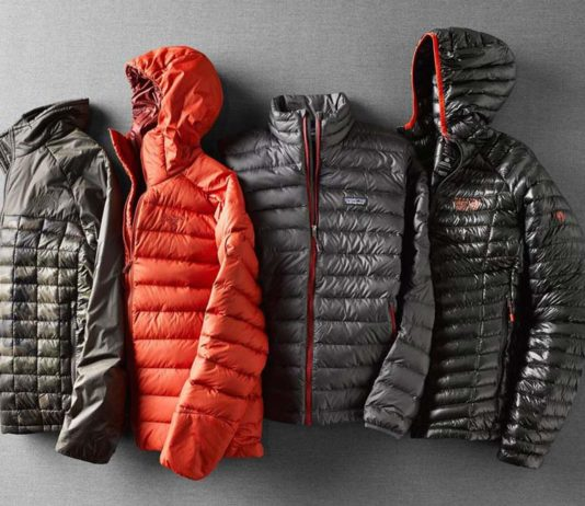 mens down jackets