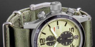 Hypertec Chrono 2 watch