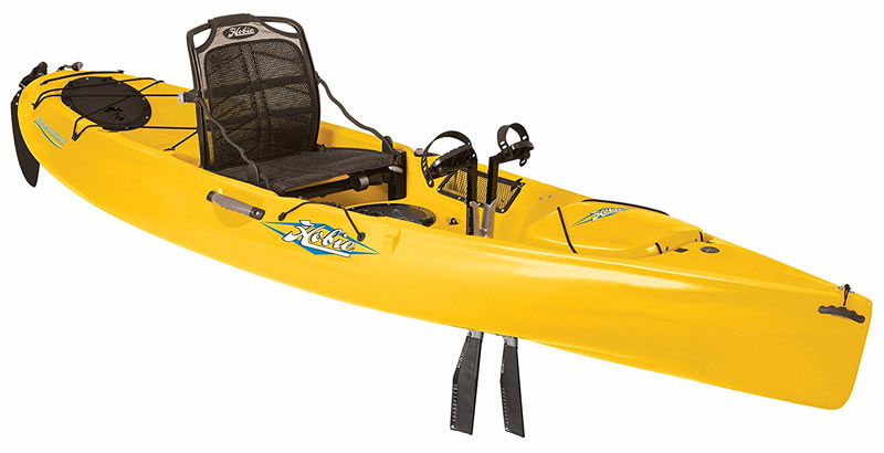 Hobie Mirage Revolution 11 Fishing Kayak