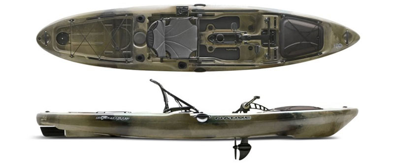 Native Watercraft Slayer Propel 13 Fishing Kayak