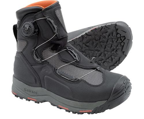 Simms G4 Boa Boot