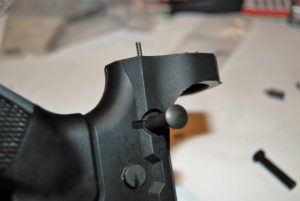 P80 AR-15 Lower Parts Kit