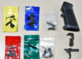 CMMG Lower Receiver Kit