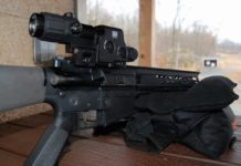 5D Tactical .223 Wylde Upper Receiver