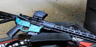 Hardened Arms Crucible Heat Shield