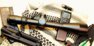 Nikon's New Black X1000 6-24x50S